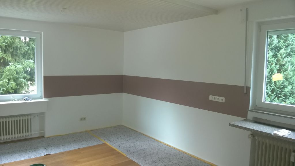 Raumausstattergewerbe Hausmeisterservice Kamper